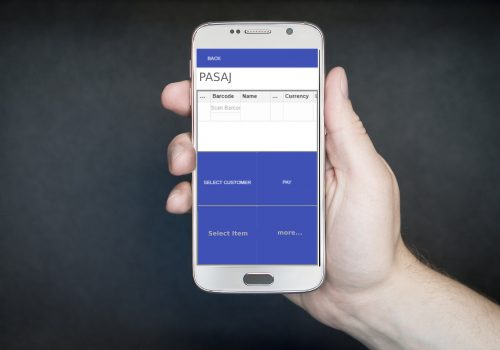PASAJ POS Mobile Feature Makes You Able To Get A Full-featured MPOS