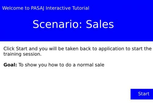 PASAJ POS Interactive Tutorial Minimize Your HR Costs
